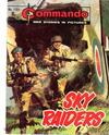 Cover for Commando (D.C. Thomson, 1961 series) #1151