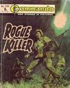 Cover for Commando (D.C. Thomson, 1961 series) #1145