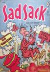 Cover for Sad Sack (Magazine Management, 1956 series) #11