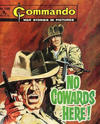 Cover for Commando (D.C. Thomson, 1961 series) #1189