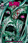 Cover Thumbnail for Glory (2012 series) #24 [Second Printing]