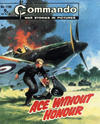 Cover for Commando (D.C. Thomson, 1961 series) #1196