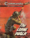 Cover for Commando (D.C. Thomson, 1961 series) #1219