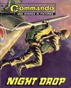 Cover for Commando (D.C. Thomson, 1961 series) #1223