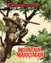 Cover for Commando (D.C. Thomson, 1961 series) #1222