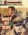 Cover for Commando (D.C. Thomson, 1961 series) #1214