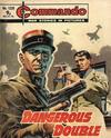 Cover for Commando (D.C. Thomson, 1961 series) #1220