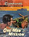 Cover for Commando (D.C. Thomson, 1961 series) #1215
