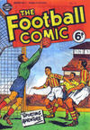 Cover for Football Comic (L. Miller & Son, 1953 series) #3