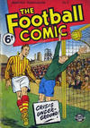Cover for Football Comic (L. Miller & Son, 1953 series) #2