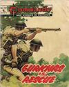Cover for Commando (D.C. Thomson, 1961 series) #1225