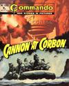 Cover for Commando (D.C. Thomson, 1961 series) #1233