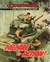 Cover for Commando (D.C. Thomson, 1961 series) #1234