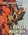 Cover for Commando (D.C. Thomson, 1961 series) #1235