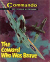 Cover for Commando (D.C. Thomson, 1961 series) #1237