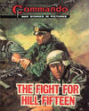 Cover for Commando (D.C. Thomson, 1961 series) #1246