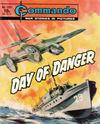 Cover for Commando (D.C. Thomson, 1961 series) #1267