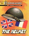 Cover for Commando (D.C. Thomson, 1961 series) #1278
