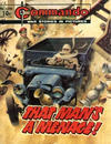 Cover for Commando (D.C. Thomson, 1961 series) #1296