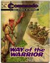 Cover for Commando (D.C. Thomson, 1961 series) #1326