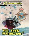 Cover for Commando (D.C. Thomson, 1961 series) #1297