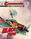 Cover for Commando (D.C. Thomson, 1961 series) #1299