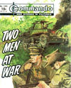 Cover for Commando (D.C. Thomson, 1961 series) #1305