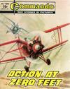 Cover for Commando (D.C. Thomson, 1961 series) #1306