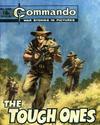 Cover for Commando (D.C. Thomson, 1961 series) #1308