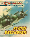 Cover for Commando (D.C. Thomson, 1961 series) #1310