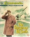 Cover for Commando (D.C. Thomson, 1961 series) #1312
