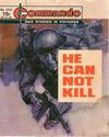 Cover for Commando (D.C. Thomson, 1961 series) #1313