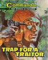 Cover for Commando (D.C. Thomson, 1961 series) #1319