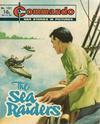 Cover for Commando (D.C. Thomson, 1961 series) #1321