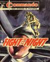 Cover for Commando (D.C. Thomson, 1961 series) #1322