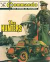 Cover for Commando (D.C. Thomson, 1961 series) #1324