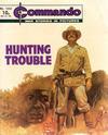 Cover for Commando (D.C. Thomson, 1961 series) #1333