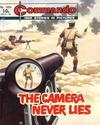 Cover for Commando (D.C. Thomson, 1961 series) #1334