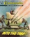 Cover for Commando (D.C. Thomson, 1961 series) #1336