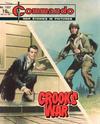 Cover for Commando (D.C. Thomson, 1961 series) #1337