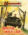 Cover for Commando (D.C. Thomson, 1961 series) #1341