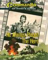 Cover for Commando (D.C. Thomson, 1961 series) #1342