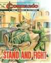 Cover for Commando (D.C. Thomson, 1961 series) #1343