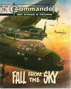Cover for Commando (D.C. Thomson, 1961 series) #1345