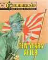 Cover for Commando (D.C. Thomson, 1961 series) #1348