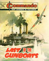 Cover for Commando (D.C. Thomson, 1961 series) #1349