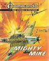 Cover for Commando (D.C. Thomson, 1961 series) #1355