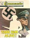 Cover for Commando (D.C. Thomson, 1961 series) #1357