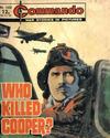 Cover for Commando (D.C. Thomson, 1961 series) #1358