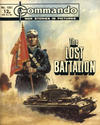 Cover for Commando (D.C. Thomson, 1961 series) #1361